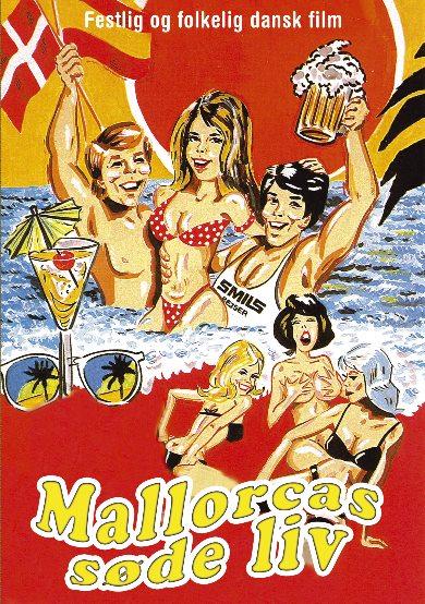 MALLORCAS SWEET LIFE